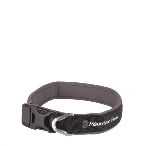 Black Dog Collars (Medium)
