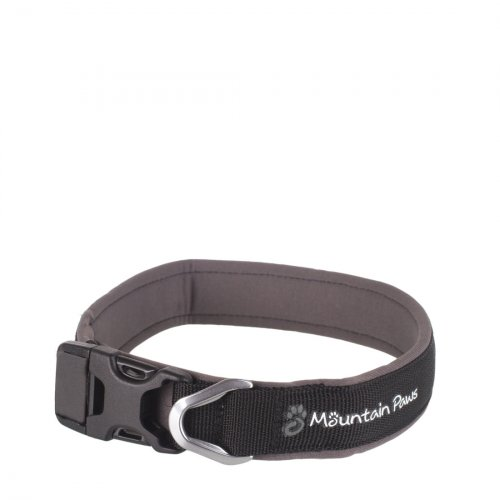 Black Dog Collars (Large)
