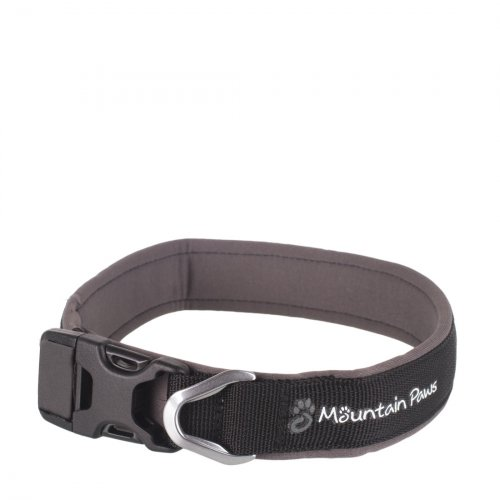 Black Dog Collars (X Large)