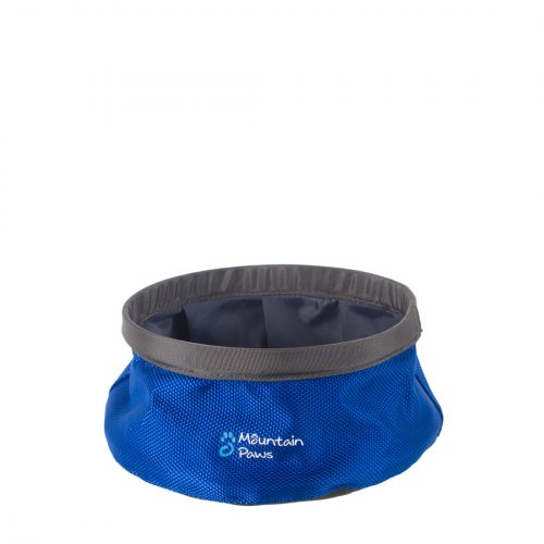 Small Dog Water Bowl - Blue