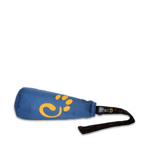 Clunk Dog Fetch Toy - Blue