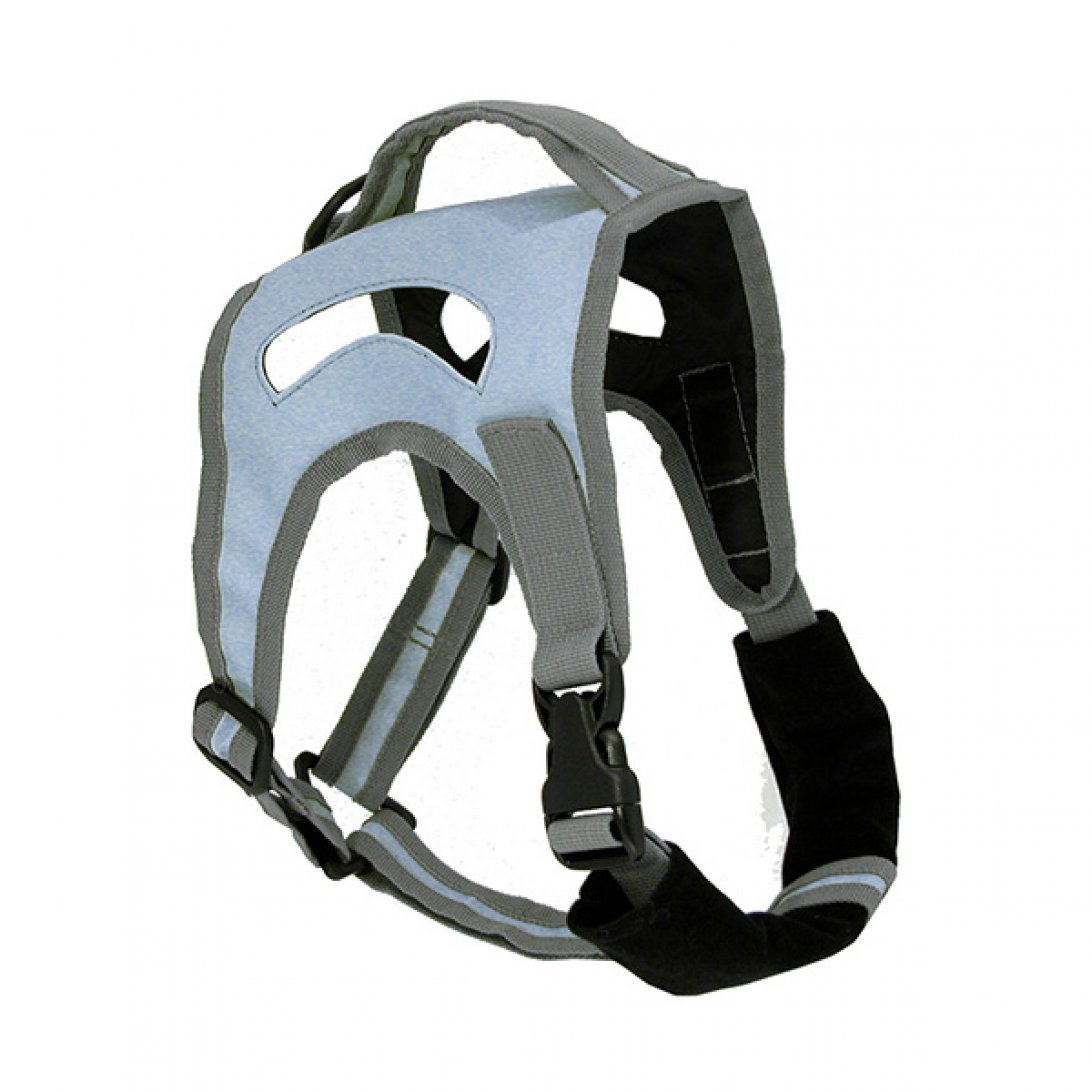Small Hang-On dog harness